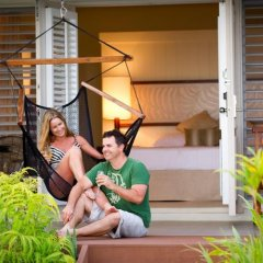 Отель Fiji Hideaway Resort and Spa фото 6