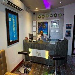 Отель Newtown Inn Мальдивы, Северный атолл Мале - отзывы, цены и фото номеров - забронировать отель Newtown Inn онлайн интерьер отеля