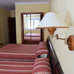 Отель Apartamentos Campana Эль-Грове удобства в номере фото 2