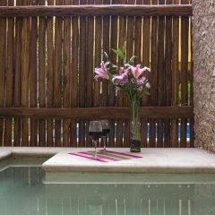Koox Art 57 Boutique Hotel 3* Полулюкс с различными типами кроватей фото 2