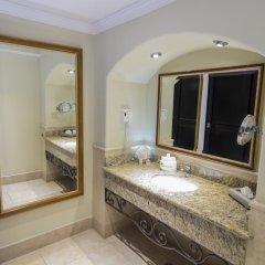 Hotel Ticuán 3* Стандартный номер с различными типами кроватей фото 7