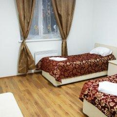 Гостиница Соловецкая Слобода комната для гостей фото 5