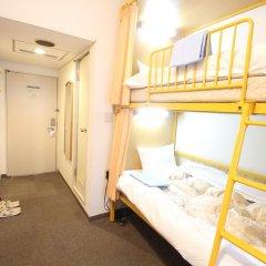 Отель Sakura Ikebukuro Стандартный номер фото 7