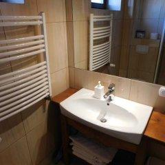 Отель Willa Kwiaty Tatr Закопане ванная фото 2