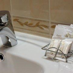 Гостиница Автоград ванная фото 2