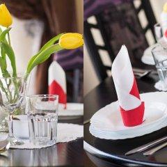 Отель Libušina Чехия, Карловы Вары - отзывы, цены и фото номеров - забронировать отель Libušina онлайн питание