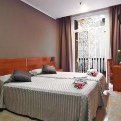 Hotel Ingles Стандартный номер с различными типами кроватей фото 6