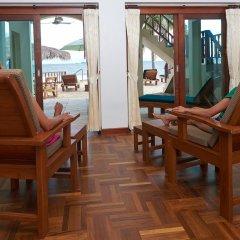 Отель Sara Beachfront Boutique Resort 5* Номер Делюкс с различными типами кроватей фото 6