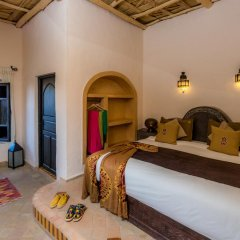 Отель Riad Madu Марокко, Мерзуга - отзывы, цены и фото номеров - забронировать отель Riad Madu онлайн комната для гостей фото 3
