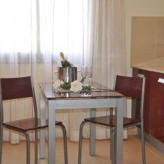 Отель Casablanca Suites 3* Улучшенная студия с различными типами кроватей