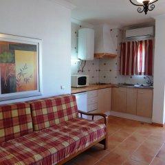 Отель Mirachoro III Apartamentos Rocha Студия с различными типами кроватей фото 7