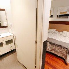 Отель Pension San Sebastian Centro 2* Стандартный номер с 2 отдельными кроватями фото 6