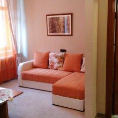 Hotel N 3* Улучшенные апартаменты с различными типами кроватей фото 22