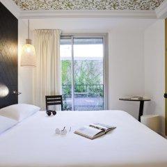 Отель Ibis Styles Paris Buttes Chaumont 3* Стандартный номер фото 6