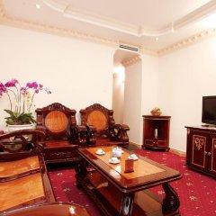 New Pacific Hotel 4* Представительский люкс с различными типами кроватей фото 4