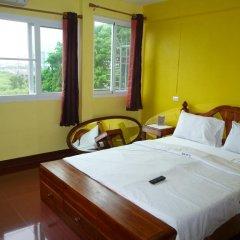 Отель Room For You 3* Стандартный номер фото 2