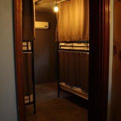 Mr.Comma Guesthouse - Hostel Кровать в общем номере с двухъярусной кроватью фото 30