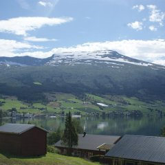 Отель Viking Camping фото 6