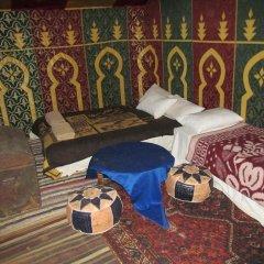Отель Sandfish Марокко, Мерзуга - отзывы, цены и фото номеров - забронировать отель Sandfish онлайн комната для гостей фото 2