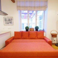 Отель OldtownRose Таллин комната для гостей фото 5