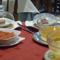Отель Bielsa питание фото 3