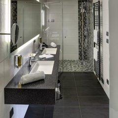 Отель ARTHOTEL Kiebitzberg Стандартный номер с различными типами кроватей фото 5