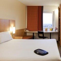 Отель Ibis Liverpool Centre Albert Dock – Liverpool One 3* Стандартный номер с различными типами кроватей фото 2