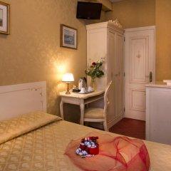 Hotel Mignon 3* Стандартный номер с двуспальной кроватью фото 15
