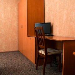 Гостиница 7 Семь Холмов 3* Стандартный семейный номер с двуспальной кроватью фото 7