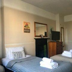 Отель The Southern Belle 3* Стандартный номер разные типы кроватей
