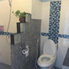 Baan Suan Ta Hotel 2* Улучшенный номер с различными типами кроватей фото 36