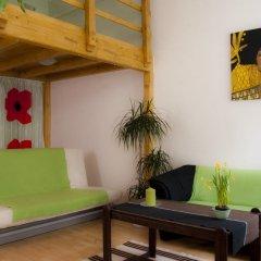 Апартаменты Gazpacho Apartment комната для гостей фото 3