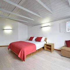Отель Casa da Baía 3* Номер Делюкс фото 3