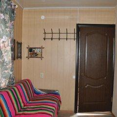 Гостиница Budget Motel in Kharkov комната для гостей фото 4