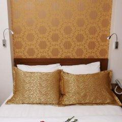 Бутик-отель Old City Luxx 3* Стандартный номер с различными типами кроватей фото 15