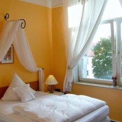 Hotel Alpha 3* Стандартный номер с различными типами кроватей