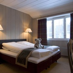Lysebu Hotel 4* Стандартный номер с различными типами кроватей фото 3
