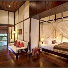 Отель 3 Nagas Luang Prabang MGallery by Sofitel комната для гостей фото 9