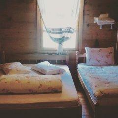 Ayder Liligum Dag Evi Стандартный номер с различными типами кроватей фото 3