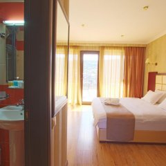 Отель KMM 3* Полулюкс с различными типами кроватей фото 18
