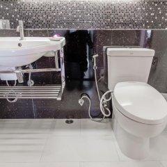 Отель Sriracha Orchid ванная фото 2