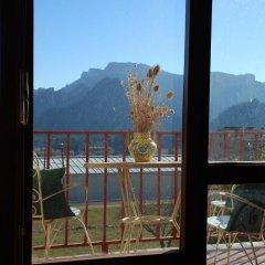 Отель Can Lladoner Бага балкон