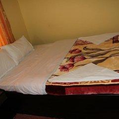 Отель Ashoka Непал, Катманду - отзывы, цены и фото номеров - забронировать отель Ashoka онлайн комната для гостей фото 3