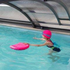 Отель Casa de Guribanes бассейн