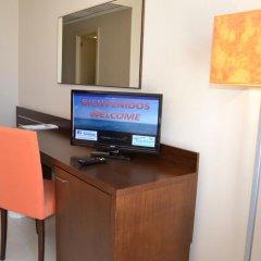 Hotel Bahía Calpe by Pierre & Vacances 4* Стандартный номер с различными типами кроватей фото 4