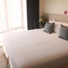 Отель Park Village Serviced Suites 4* Люкс повышенной комфортности фото 6