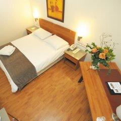 Отель CAPSIS 4* Стандартный номер фото 5