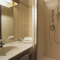 Hotel Jedermann 2* Стандартный номер с двуспальной кроватью фото 4