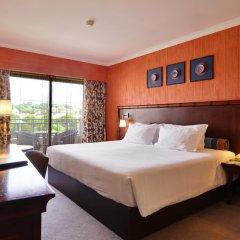 Grande Real Santa Eulalia Resort And Hotel Spa 5* Стандартный номер фото 2