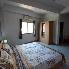 Отель Bua Khao Paradise Стандартный номер с различными типами кроватей фото 18